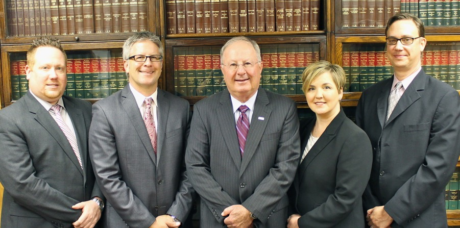 Howes and Howes LLP LaPorte Indiana Attorney